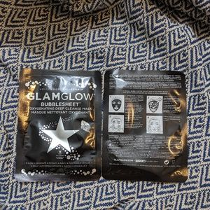 GLAMGLOW Makeup - GlamGlow Bubble mask